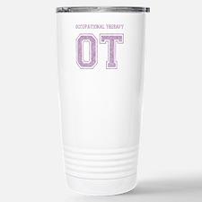 Team OT (purple) - Travel Mug