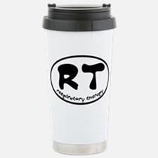 Respiratory Therapy Travel Mug