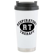 Respiratory Therapy - Athleti Travel Mug
