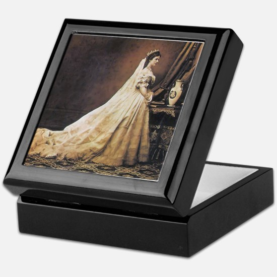 Cute Sophie Keepsake Box