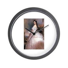 Funny Sophie Wall Clock