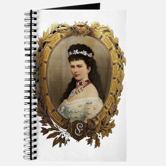 Cool Elisabeth Journal
