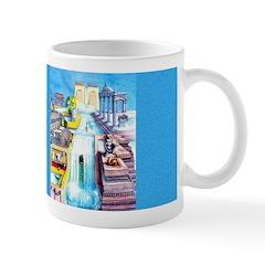 Islands - Mug