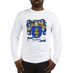 Fontaine Family Crest Long Sleeve T-Shirt