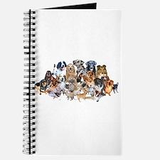 Dog Pile Journal