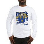 Forestier Family Crest Long Sleeve T-Shirt