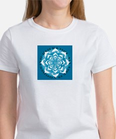 All Life is Connected Women's T-Shirt