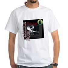 World Champion: Mike Sigel's Shirt