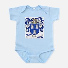 Fortin Family Crest Infant Creeper