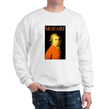 Mozart Sweatshirt