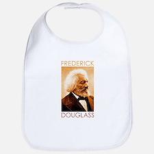 Frederick Douglass Bib