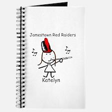 Flute - Katelyn Journal