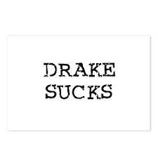 Drake Sucks Postcards (Package of 8)