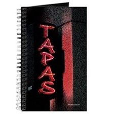 Tapas Journal