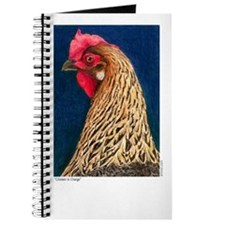 Chicken in Charge Journal
