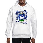 Gaillard Family Crest Hooded Sweatshirt