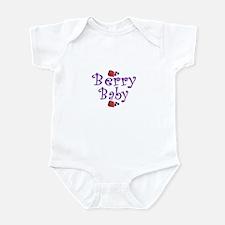 Berry Baby Infant Bodysuit