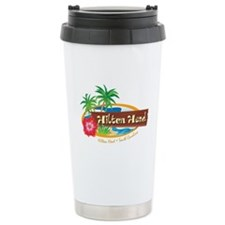Hilton Head Classic - Thermos Mug
