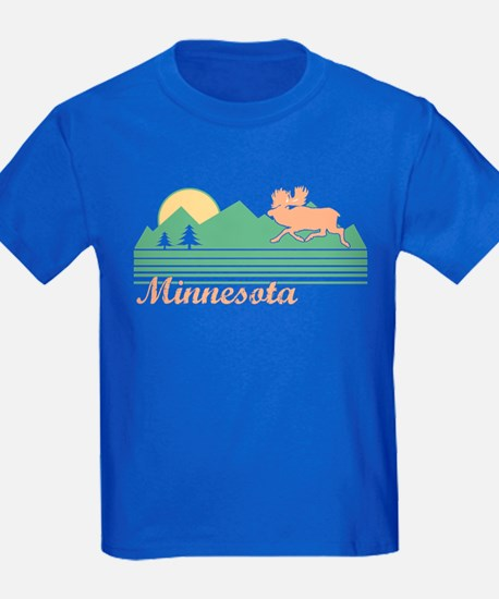 Minnesota Moose T