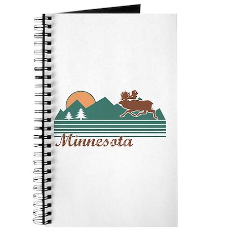 Minnesota Moose Journal