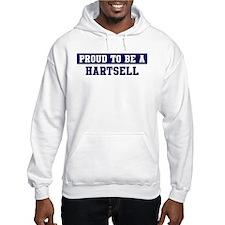 Proud to be Hartsell Hoodie