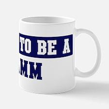Proud to be Hamm Mug