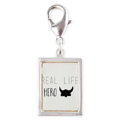 Real Life Hero Charms