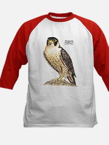 Peregine Falcon Bird (Front) Tee