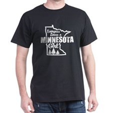 Minnesota Girl T-Shirt