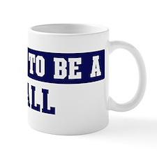 Proud to be Hall Mug