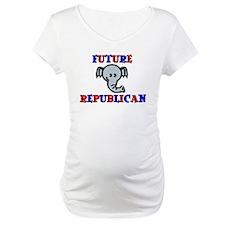 Cute Future republican Shirt