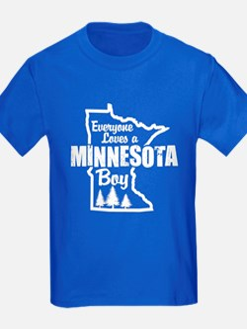 Minnesota Boy T