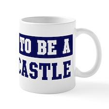 Proud to be Hardcastle Mug