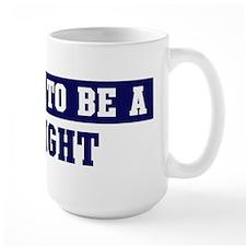 Proud to be Haight Mug