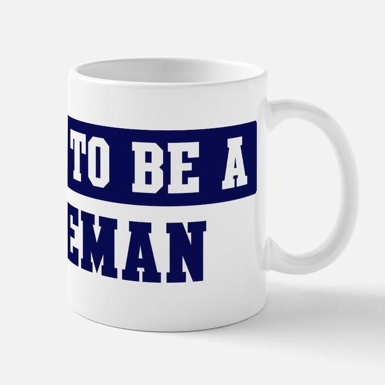 Proud to be Hageman Mug