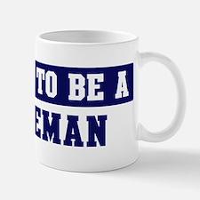 Proud to be Hageman Small Mugs