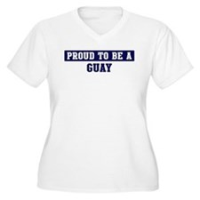 Proud to be Guay T-Shirt