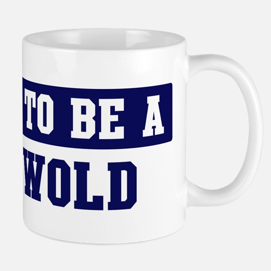 Proud to be Griswold Mug