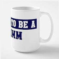Proud to be Grimm Mug