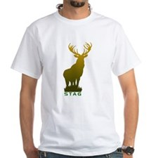 Shirt DEER STAG GRAPHIC