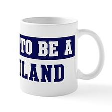Proud to be Gilliland Mug