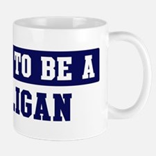 Proud to be Gilligan Mug