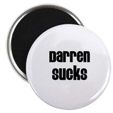Darren Sucks Magnet