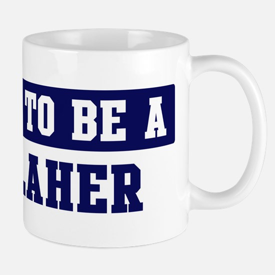 Proud to be Gallaher Mug