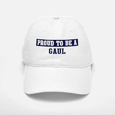 Proud to be Gaul Baseball Baseball Cap
