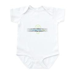 Forumotion Bulb Infant Bodysuit