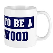 Proud to be Gatewood Mug