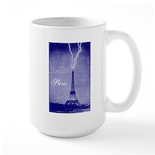Paris Vintage Photo Mug