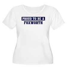 Proud to be Foxworth T-Shirt