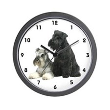 It's Schnauzer Time!